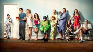 Американская семейка сезон 9