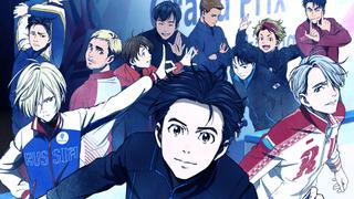 Yuri!!! on Ice season 1