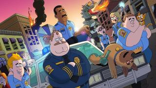 Полиция Парадайз сезон 1