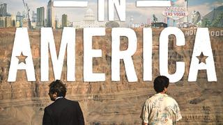In America сезон 1
