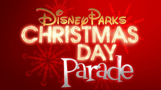Парки Диснея: Рождественский парад сезон 31