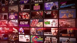 WWE Pay-Per-View сезон 9