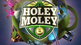Holey Moley сезон 3