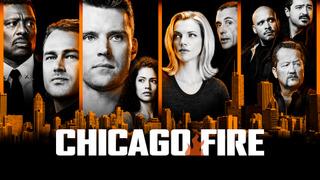 Пожарные Чикаго season 5