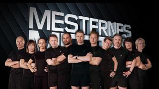 Mesternes Mester сезон 6