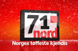 71 Grader Nord - Norges Tøffeste Kjendis сезон 10